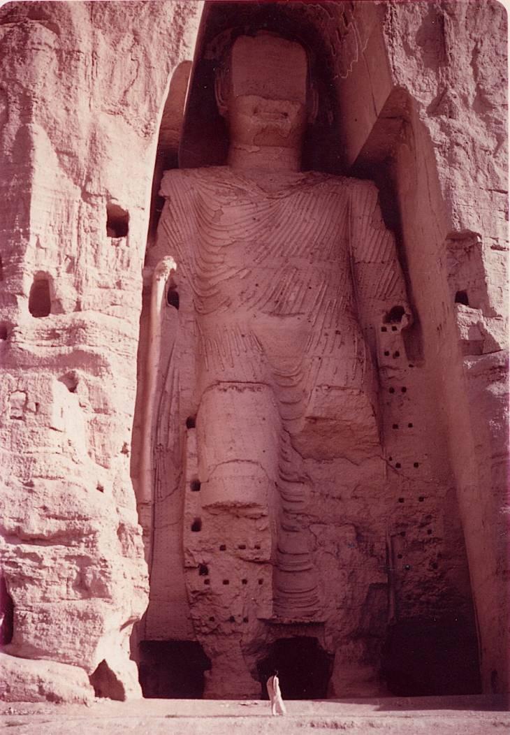 Rebuilding history? Debate rages over lost Afghan Buddhas