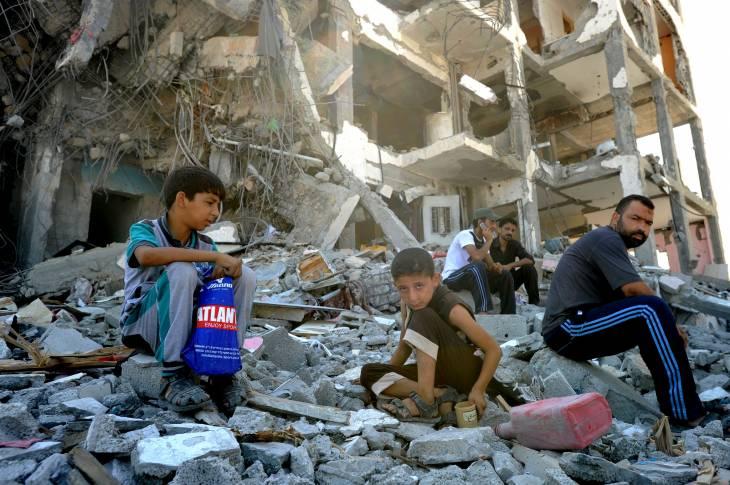 Gaza : Israël absout son armée