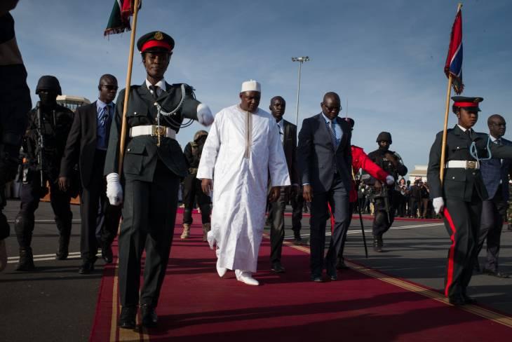 Gambie : le jugement des crimes de l'ère Jammeh s'annonce difficile