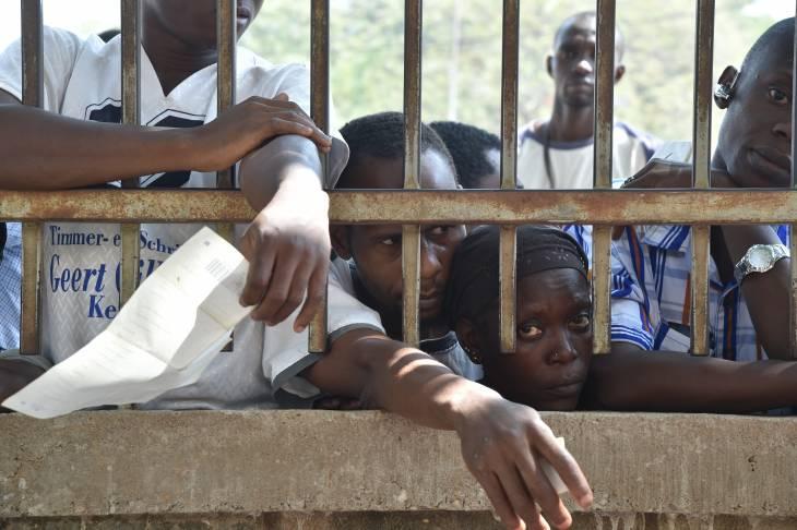 Centrafrique : la justice, principal défi du prochain gouvernement