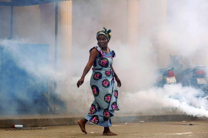 Togo : le pouvoir asphyxie le processus de réconciliation