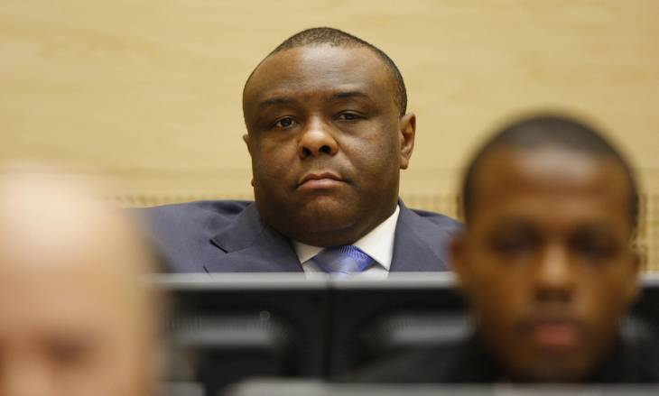 ICC acquits warlord and former congolese vice-president Jean-Pierre Bemba