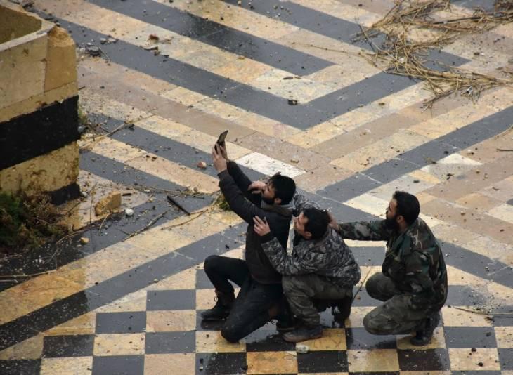 Un Néerlandais d'Etat islamique condamné pour crimes de guerre