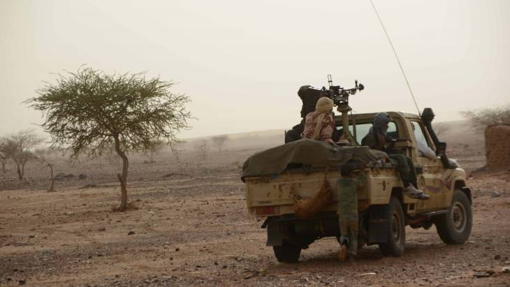 Mali : menaces sur l'accord de paix