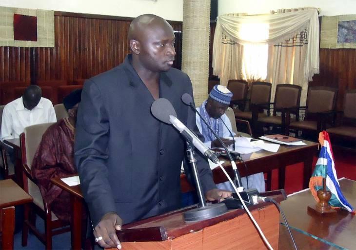 Sonko : les dessous d'un dossier suisse, vu de la Commission vérité de Gambie