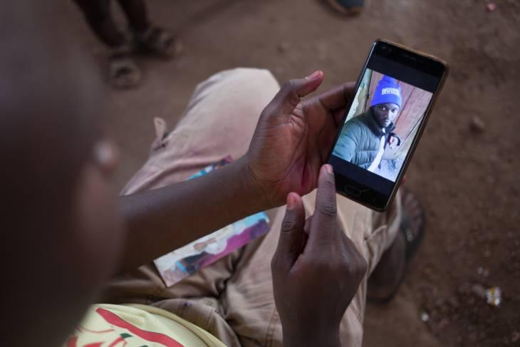 """Centrafrique: """"Les tentatives de division doivent être combattues énergiquement"""""""