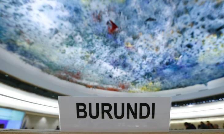 Agir promptement pour mettre un terme à l'impunité au Burundi