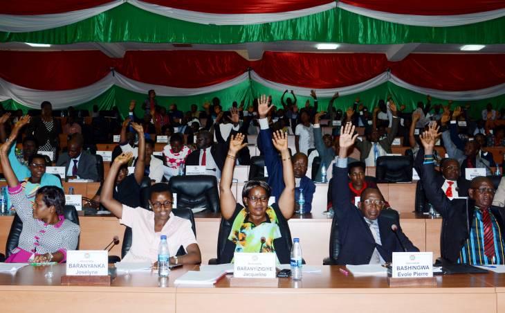 """Burundi : """"le gouvernement est en plein déni"""""""