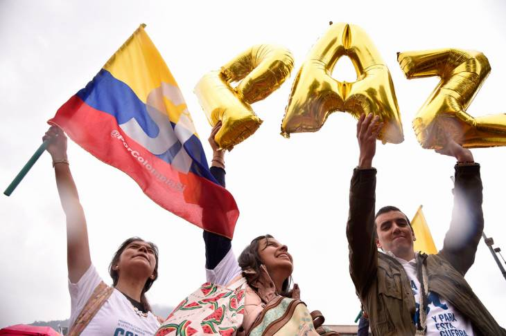 Three years on, Colombians still await FARC public remorse
