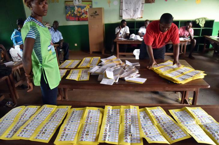 Elections and Genocide Convictions Mark Last Week of 2015