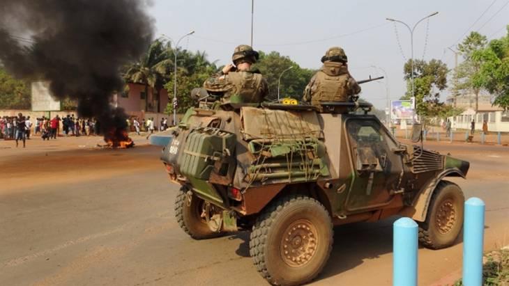 Centrafrique : un marathon électoral « imposé de l'étranger »