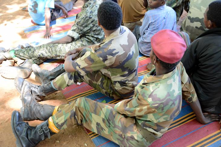 Week in Review: Burundi and the ICC, UN concern in CAR, and DRC victims still waiting