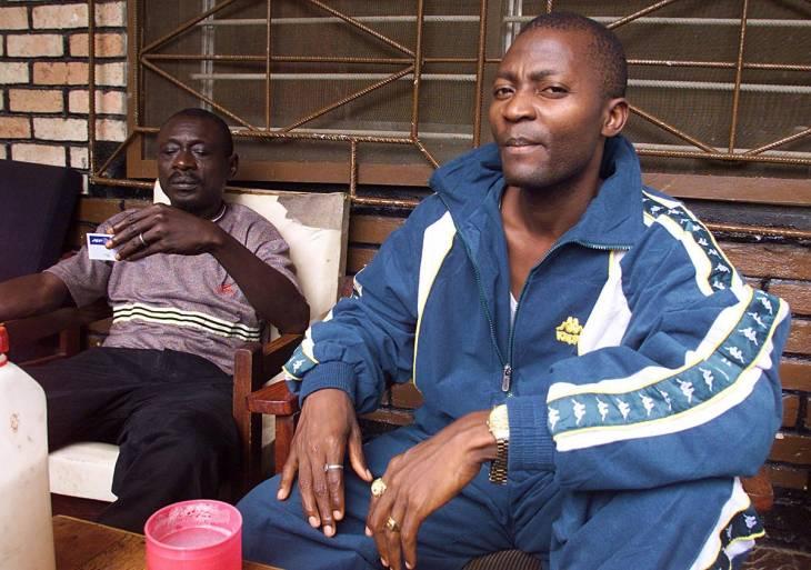 The Massaquoi Affair: Special report on the Judas of Sierra Leone (Part 2)