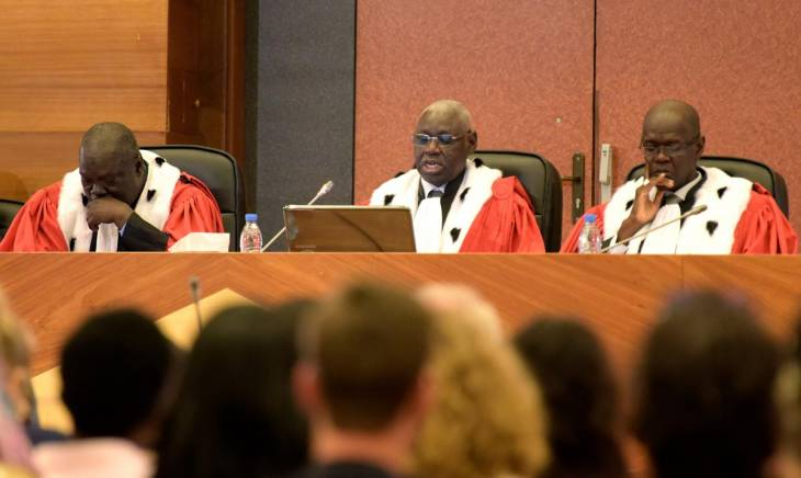 Les victimes du régime de Habré peuvent-elles encore obtenir réparation ?
