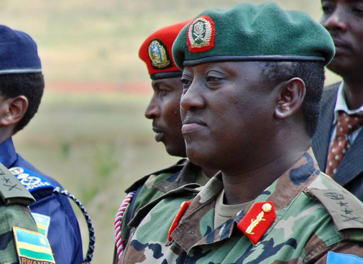 CASE AGAINST RWANDAN SPY CHIEF APPEARS FLIMSY, SAYS EXPERT