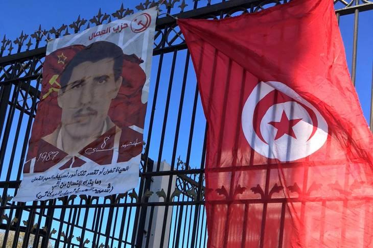 Tunisie : la vérité encore introuvable de l'affaire Barkati