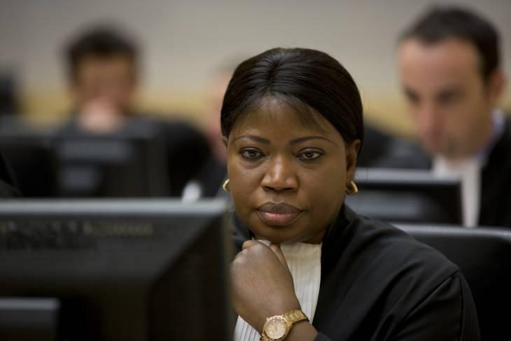 Le retrait de la CPI par l'Afrique du Sud annonce-t-il un nouveau cycle de violence ?