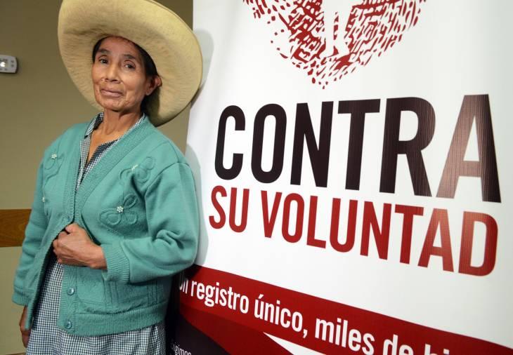 Justice au Pérou : questions en suspens pour les victimes des stérilisations forcées