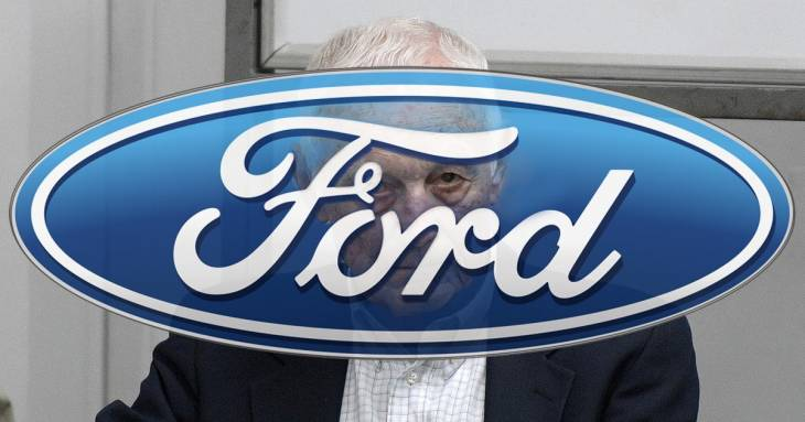 L'affaire Ford, 40 ans plus tard
