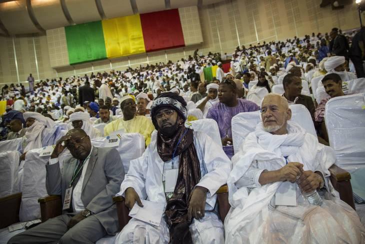 Mali : l'Accord de paix de 2015 sur la sellette à la veille de l'élection présidentielle