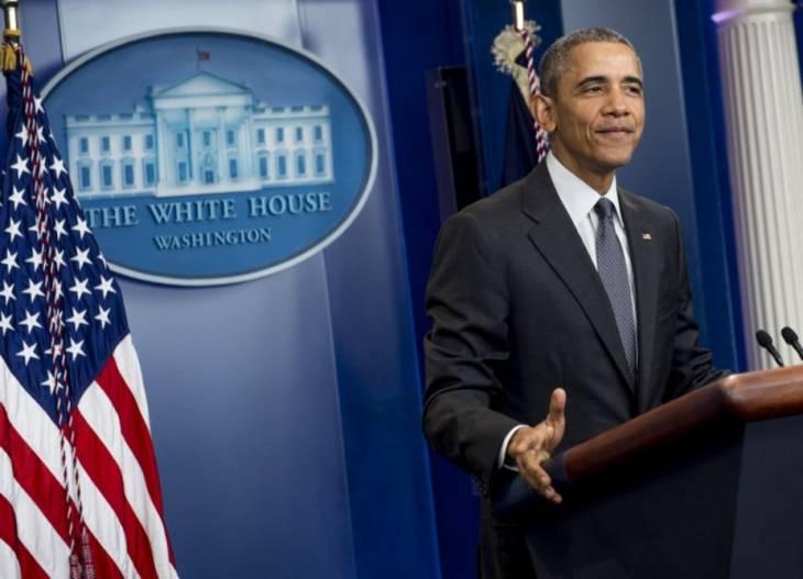Obama et le « New Deal international »