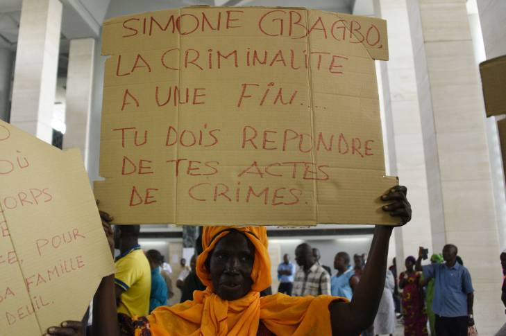 Ivorian Ex-First Lady to be Tried for Crimes against Humanity