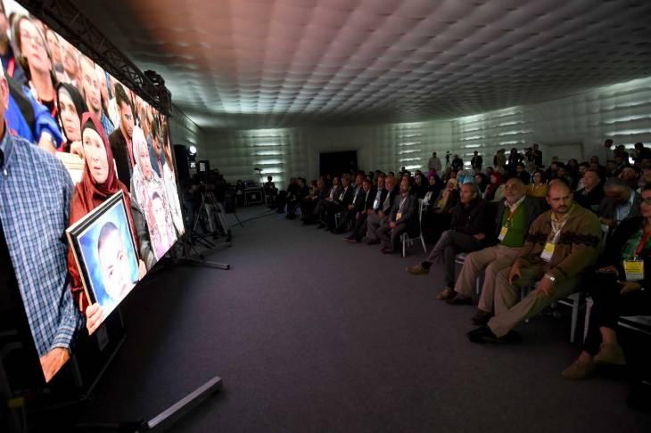 Tunisie : le gouvernement fait savoir qu'il va « répondre à toutes les demandes de l'IVD »