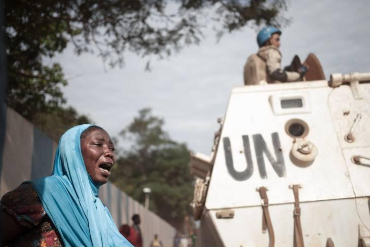 Après les deux Soudan, deux Centrafrique ?