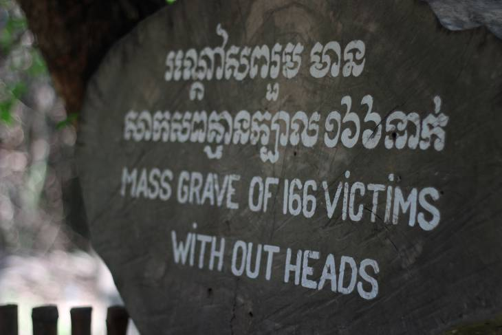 Cambodia : The Forgotten Genocide of The Muslim Minority