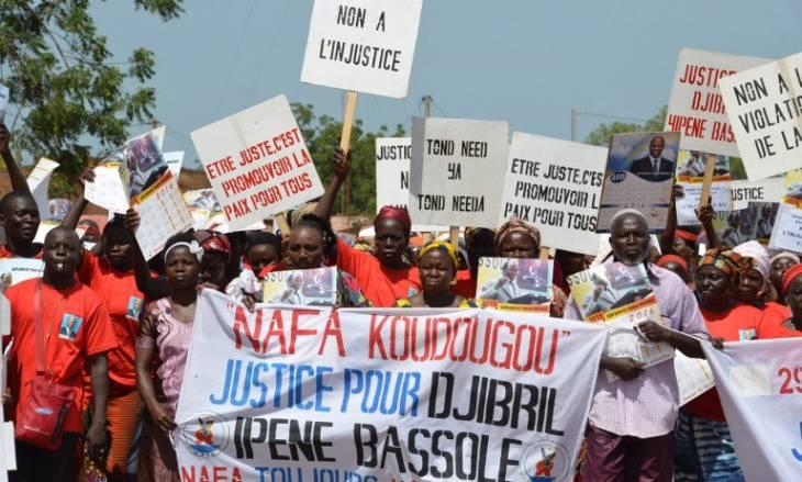 Coup d'état au Burkina Faso : doutes sur la culpabilité d'un ancien ministre de Compaoré