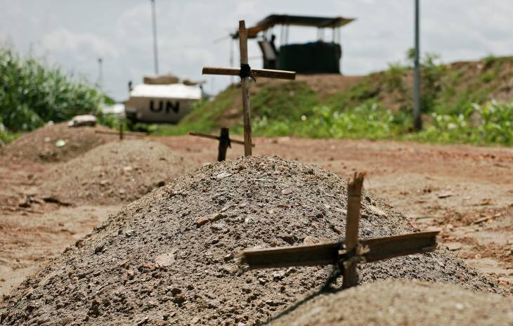 South Sudan: five things to know