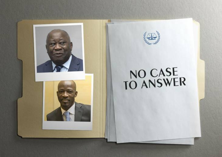 Why the ICC acquitted Laurent Gbagbo and Charles Blé Goudé