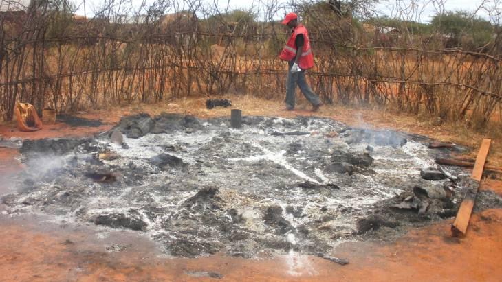 TRANSITIONAL JUSTICE IN KENYA – IN BRIEF