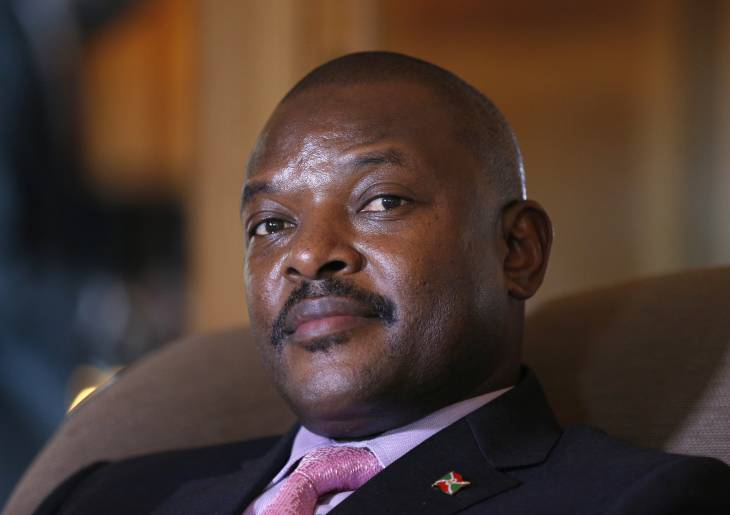 UN says Burundi still torturing and killing opponents