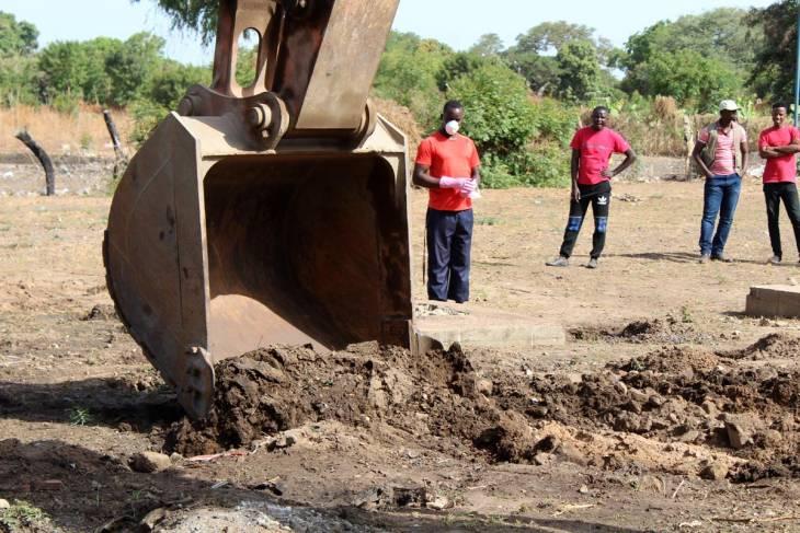 Gambie : mieux vaut dire la vérité devant la Commission