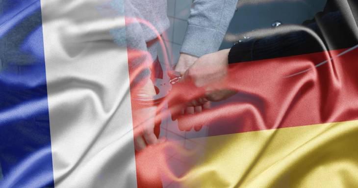 Trois Syriens soupçonnés de crimes contre l'humanité arrêtés en Allemagne et en France