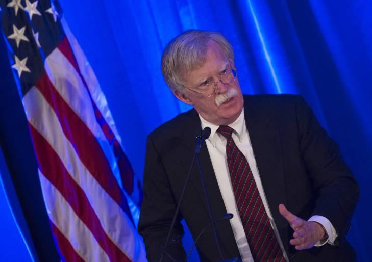 Les Etats-Unis relancent leur offensive contre la CPI