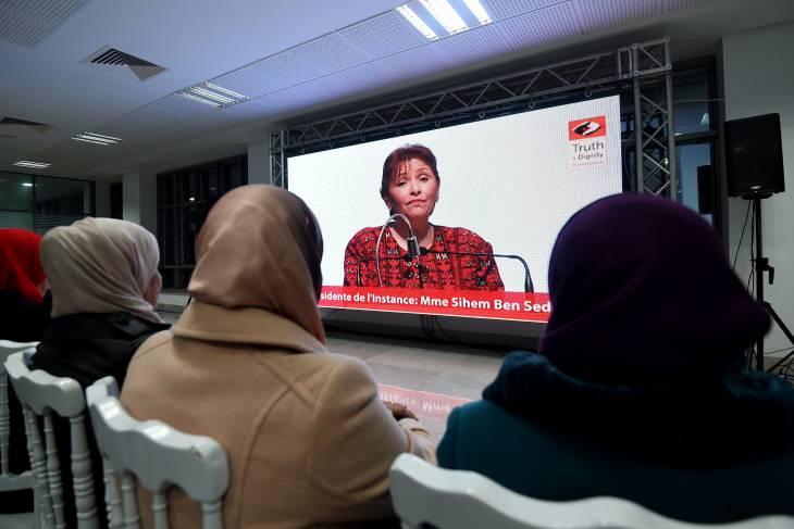 Tunisie : Enquête sur les coulisses de la crise à l'Instance Vérité Dignité