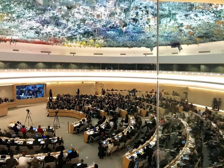 À l'ONU, le travail de sape de la Chine contre les droits de l'homme