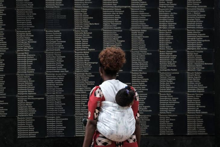 Rwanda: at the heart of the memory