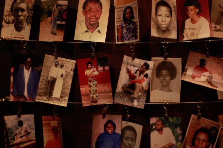 Ombre et brouillard du génocide  rwandais au procès de Paris