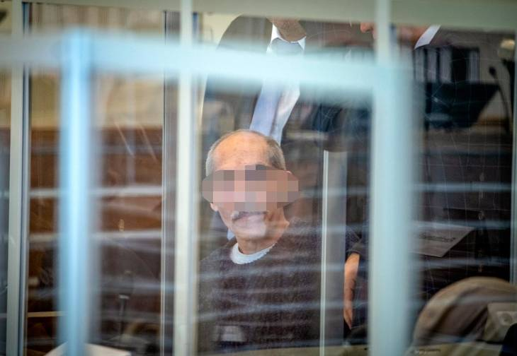 """The Raslan trial in Germany: """"I did not order torture or support it"""""""