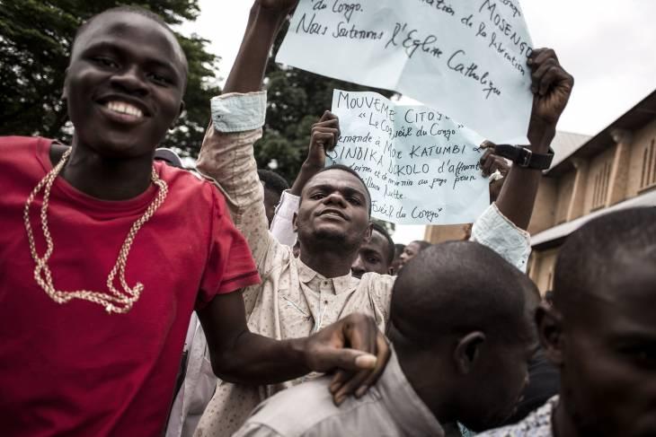 """La semaine de la justice transitionnelle : """"exception d'insécurité"""" en RdCongo, craintes au Mali"""