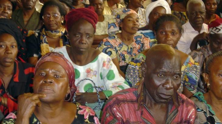 """République du Congo : un espoir en France pour les  353 """"disparus du Beach"""""""