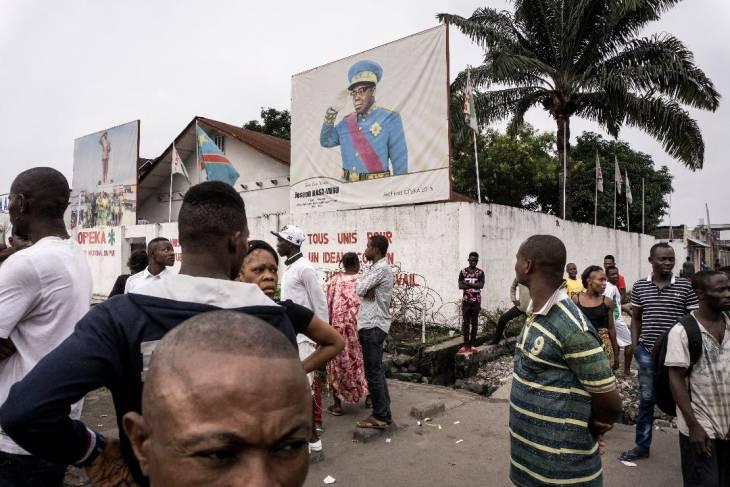 La RDC risque de sombrer « dans le chaos », avertit la société civile