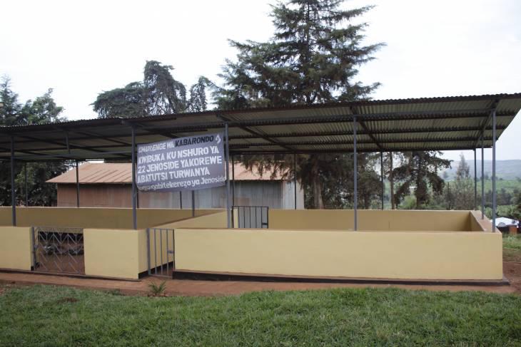 Génocide rwandais : un maire jugé à Paris pris en étau par les témoins