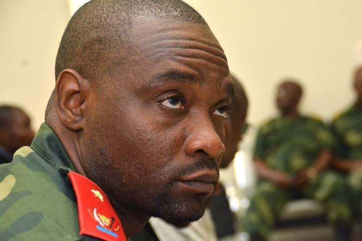 Congo/CPI : la double peine de Germain Katanga