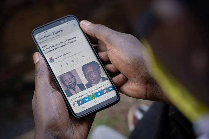 Rwanda: what's at stake in the Kabuga trial