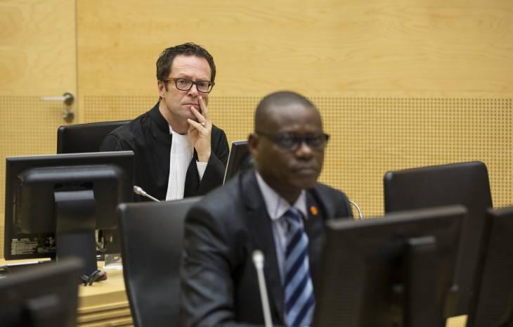 CPI /Katanga : Le processus de réparation sera très long et compliqué