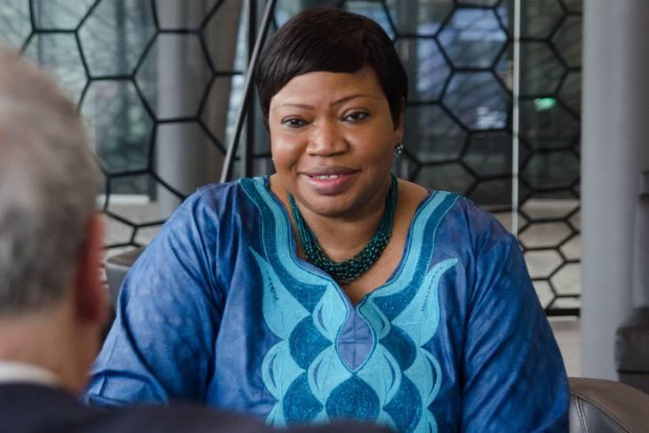 Bensouda : « Personne  ne doit être au dessus de la loi »